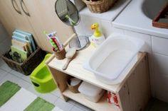 Montessori : comment adapter la maison pour bébé ? - Les Dégourdis