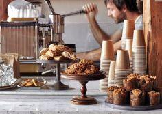 Coffee Bar Desserts Recipes karentaff