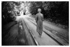 """Yesterday I offered some beginning walking meditation instruction by Ajahn Brahmavamso in a post entitled """"Freshen Up Your Practice with Walking Meditation."""" Today, I want to share further instruct… Walking Meditation, Mindfulness Practice, Eastern Europe, Paths, Depression, Spirituality, Country Roads, Calm, Yoga"""