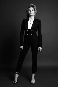 Chloe Grace Moretz, by Frank W. Ockenfels for THE HOLLYWOOD REPORTER