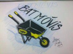 """Minha versão do """"batmóvis""""!!"""