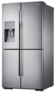 Modern refrigerator repairs