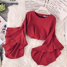 Classy outfit idea to copy ♥ For more inspiration join our group Amazing Things ♥ You might also like these related products: - Tops & Tees ->. Girls Fashion Clothes, Teen Fashion Outfits, Trendy Fashion, Korean Fashion, Fashion Dresses, New Fashion Tops, Emo Outfits, Punk Fashion, Lolita Fashion