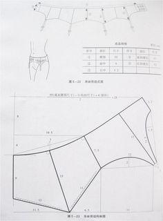 DIY: How to make your own garter belt!
