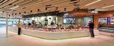 Vers Passage and Butcherstore by Arjen Reas, Zoetermeer – Netherlands » Retail Design Blog
