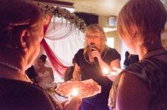 Свадебная ведущая-тамада Татьяна Старостина