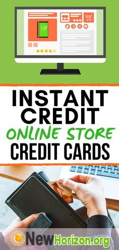 Instant Credit Online Shopping Bad Securedcreditcard