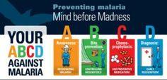 preventive measures against malaria