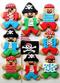 Ahoy Mateys! Celebra