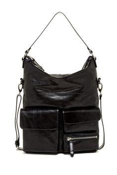 Explorer Shoulder Bag Sponsored by Nordstrom Rack. Big Bags, Purse Styles,  Leather Fashion b527f7e202