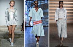 Cozy•Stylish•Chic | NYFW Spring 2015 Trends – Part 2 | http://www.cozystylishchic.com Boxy Minimalism #NYFW #fashiontrends #SS2015
