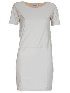PASH Vestido Off White.
