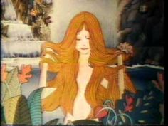 Herbal Essence shampoo 1976 TV commercial. Hated this stuff and yet mom always bought it. Stunk.