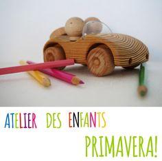 #ClippedOnIssuu from Atelier des enfants primavera 2014