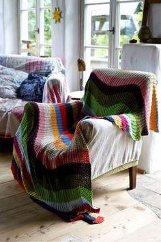 Nice blanket