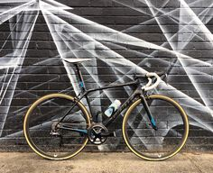 'Cause this is thriller thriller night And no one's gonna save you from the beast about to Strike ' ... New TCR !! Big thanks to @giantbikesaus @saintcloudbikes