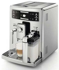 5924370ca16 Best coffee machine EVER! Has a fingerprint scanner so makes the coffee you  like EVERY