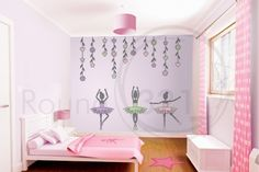 Girls wall decor wall decals for girls rooms s room decals s bedroo
