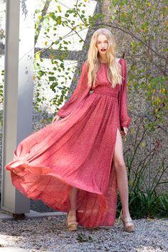 Love this Rachel Zoe dress...