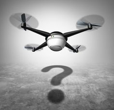 How Drone Disabling Patents Change Everything