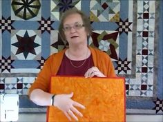 """There are many steps to making a quilt. One of the most frustrating things can come from free motion quilting. Messing up can be very irritating. But it can also be great and really add a """"wow"""" factor to your quilt. I mean, it is always great to see new, amazing designs on a quilt. …"""