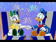 Donald Duck cartoons full episodes - Non Stop Donald Duck Cartoon 2015