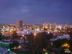 Mexicali | Angel Leal - Mexicali, Baja California