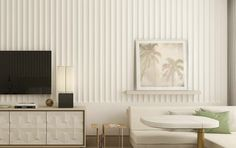 More from the up-coming Four Seasons Surf Club in Miami, design by the very talented Joseph Dirand. Room in the hotel, most likely.