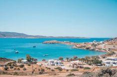 greece | Schoinoussa