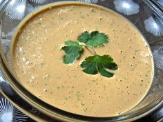 This Thai Peanut sauce is quick and easy to make at home and the flavor will blow you away.