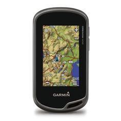 Garmin Oregon 650 The popular Oregon series of GPS handhelds has been reinforced with the all-new Garmin Oregon featuring our most brilliant, sunlight-readable touchscreen ever and an 8 megapixel camera. Autofocus Camera, Oregon, Bluetooth, Outdoor Store, Spy Camera, Geocaching, Gps Navigation, Science And Nature, Swag