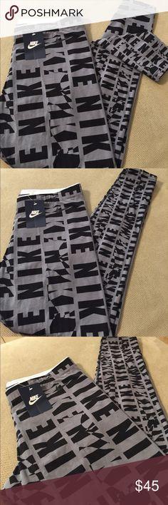 Nike Leggings Brand New  With Tags Size: Large Brand: Nike Nike Pants Leggings
