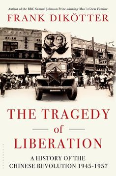 """The Chinese Communist party refers to its victory in 1949 as a 'liberation.' In China the story of liberation and the revolution that followed is not one of peace, liberty, and justice. It is first and foremost a story of calculated terror and systematic violence."" So begins Frank Dikötter's stunning and revelatory chronicle of Mao Zedong's ascension and campaign to transform the Chinese into what the party called New People. Following the defeat of Chiang Kai-shek in 1949, after a bloody…"