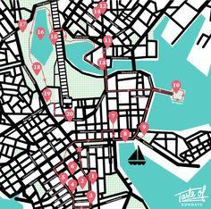 Helsinki in one day! #helsinki #finland #travel