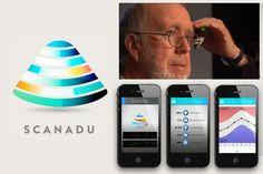 Scanadu unveiled its Sensor prototype (Video)