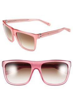 Bobbi Brown 'The Harley' 55mm Sunglasses available at #Nordstrom