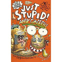 20 - Just Stupid by Andy Griffiths