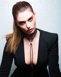 Meet the stunning, mysterious Osbourne sister, Aimee   NYLON
