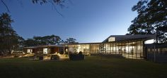 Woy Woy Rehabilitation Unit  / Woods Bagot