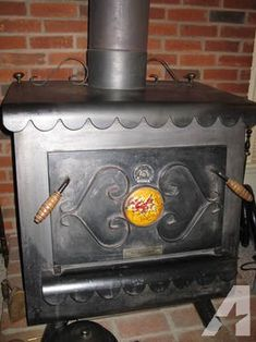 Old Earth Stove | 12 Results for Taylor Wood Stove - For Sale ...
