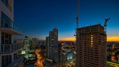 For the second year in a row Christie's International Real Estate has identified Miami as one of the top markets for luxury homes in the world...Miami was for long considered a resort-market, a nice vacation spot perfect for a second home. That is changing, Miami's urban market is now leading the way in luxury #Miami #News #home #nextmove #downtown #HOME61
