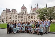 Chamber Orchestra takes Italy, Slovenia, Hungary and Turkey by storm - BYU College of Fine Arts and Communications Byu College, Fine Arts College, A Perfect Day, Slovenia, Orchestra, Hungary, Louvre, Turkey, Street View