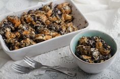 Mákos guba Recept képpel - Mindmegette.hu - Receptek Penne, Guam, Oreo, Cereal, Sweets, Cookies, Chicken, Baking, Breakfast