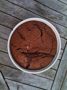 Self - Saucing Chocolate Pudding (Rezept mit Bild) | Chefkoch.de