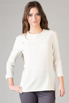 Cool Blouse model 39069 Tessita Check more at http://www.brandsforless.gr/shop/women/blouse-model-39069-tessita/