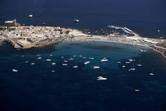 Isla de #Tabarca