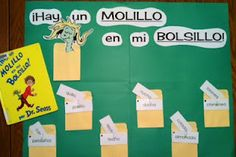 I Teach Dual Language: Nonsense Words & Rhyming: ¿Tiene sentido usar palabras SIN sentido?
