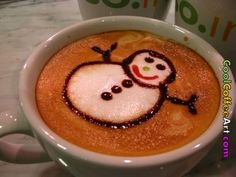 #Christmas #Coffee. I make this every year!