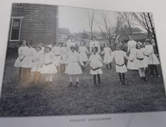 Soule Primary Class 1911