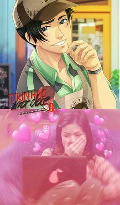 Foi bom quanto durou Armin... Agr ele tmb eh meu .... [NINGUEM MANDO VC ME ABANDONAR.... (n fui eu que me mudei foi a do7) ;-;]